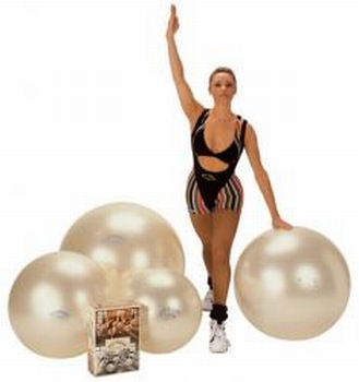Fit Ball Ø 65 cm